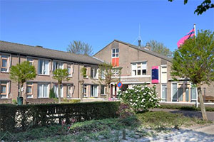 Renovatie Martinushuis Nuland