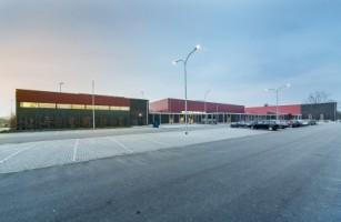Sportcentrum De Spong in Middelburg – Pellikaan Bouwbedrijf